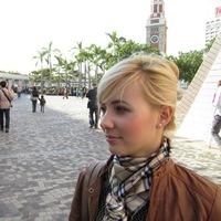 Алиса Ткаченко