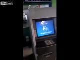 Банкоматовские мошенники вышли на новый уровень