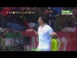 Севилья 1-0 Базель. Гол Рами