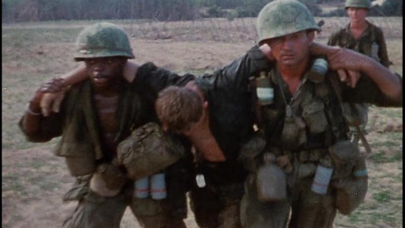 Затерянные хроники вьетнамской войны - Почетный мир (1971-1975)