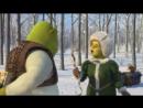 Шрек мороз, зеленый нос -трейлер