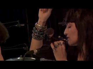 Hindi Zahra «Beautiful Tango» (2009)