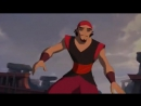 Синдбад Легенда семи морей (2003) [360] Онлайн фильмы vide_video