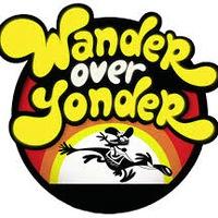Ночь Вандера 5-6 сентября в О'Лене