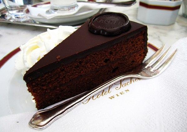 """""""Найкращі Десерти Світу"""" від афе-кав'ярні"""