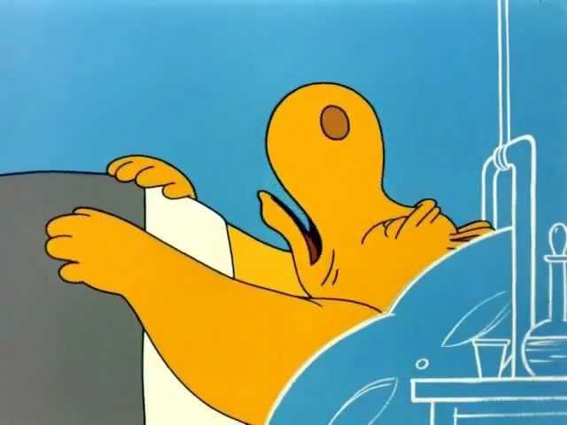 мультфильм про трусливого бегемота и прививке.avi