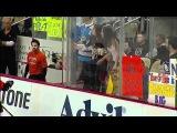Claude Giroux fakes out Penguins fans