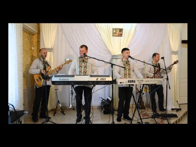 Гурт Музиченьки , м.Мостиська (жива музика)