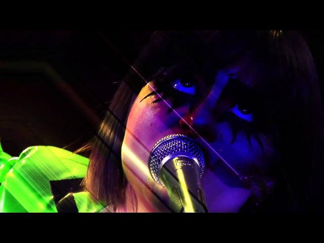 18.01.2013 - Egyptology (Live @ Rockwood Music Hall)