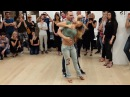 Bachata Sensual [Por ti - Karlos Rose] Korke Judith (Dance It)