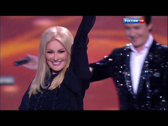 Таисия Повалий и Витас - Все для тебя (2015)