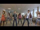 Капустник 2012.Гнесинка.Gangnam style!