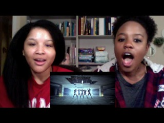 KNK KNOCK MV Reaction