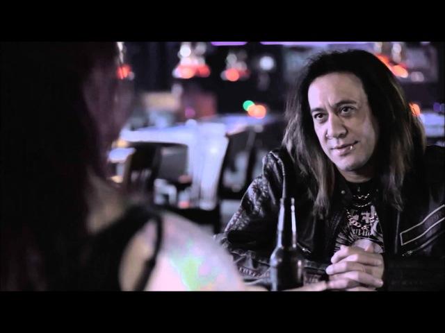 JEFF LABAR (CINDERELLA) NO STRINGS OFFICIAL VIDEO