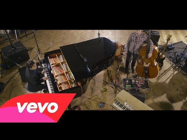 Jamie Cullum Save Your Soul Live At Abbey Road