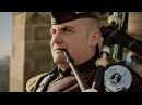 Edinburgh Military Tattoo Lone Piper - Andy's Story