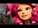 Мия и Я - 1 сезон 14 серия - Высохший лес |  Мультики для детей про эльфов, единорогов