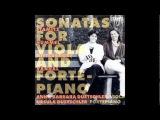 Carl Stamitz - Sonata for Viola and Piano in B-flat Major