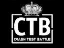 Crash Test Battle 2 ЗаРаЗа VS ExStazz