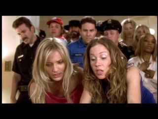 Cameron Diaz Full Movie & Christina Applegate Full Movie - The Sweetest Thin...