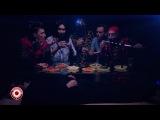 Группа USB - Юбилей в закрытом клубе Москвы