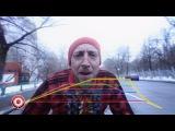 Группа USB - Первый клип снятый на парктроник