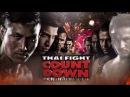 THAI FIGHT 2015 Dec 31 Countdown CTW Saenchai vs Phal Sophon