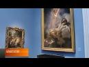 2012 г.Вести.Ru: 100 лет Пушкинскому музею. Марк Захаров, Чулпан Хаматова, Георгий Юнгвальд-Хилькевич