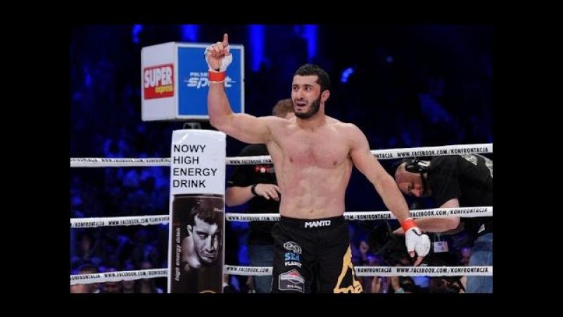 Чеченские и Дагестанские MMA Бойцы HD Chechen Dagestani MMA Fighters Highlight