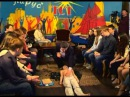 ВАДИМ ШВАРЁВ Встреча с юнкорами телестудии Товарищ .г.Самара, 2013г.