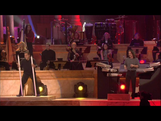 Yanni- For All Seasons (Live 2006) HQ DTS 5.1