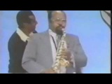 James Moody,alto sax, Al Haig,piano, Ray Brown,bass, Kenny Clarke,drums.