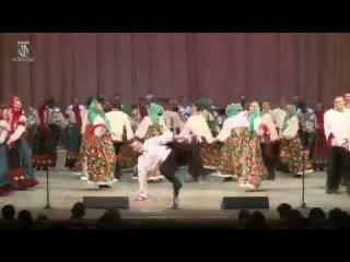 Хор имени Пятницкого 22 июля 2015 Концертный зал имени П. И. Чайковского