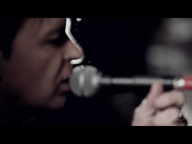 Gary Numan 'Are Friends Electric?' AllSaints Basement Sessions