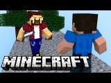 ДУЭЛЬ НА НЕДУЭЛЬНОЙ КАРТЕ - Minecraft Bed Wars (Mini-Game)