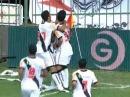 Madureira 2x4 Vasco - Taça Rio - Campeonato Carioca 2011