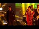Rachid Taha Catherine Ringer – « Ya Rayah » Victoires de la Musique 2015