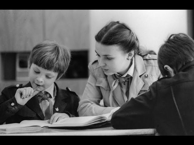 Андрей Фурсов о деградации системы образования