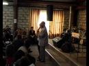 Анселм  Мадабуко -- Сила соли 20.01. 2013