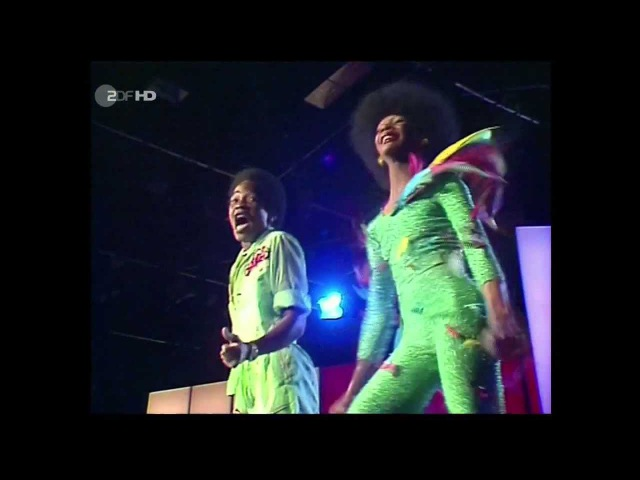 Ottawan - D.I.S.C.O. (ZDF HD 1980)