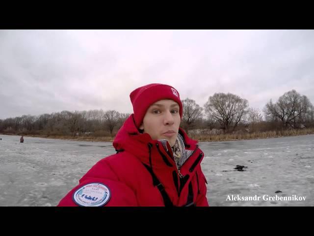 Улов - 11 КГ! Моя лучшая рыбалка на крупного ротана со льда!