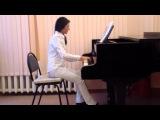 Евгения Кудаева - Мелодия из к/ф