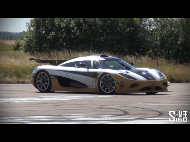 The BEST of KOENIGSEGG Sounds - One:1, Agera R, CCXR, CCR, CC8S