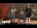 AC DC Danger from Fly on the Wall Home Video