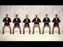 Kmart Commercial Show Your Joe Jingle Bells men In Boxers! [Funny Kmart TV AD]