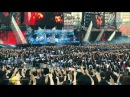 【 Full HD 1080p 】 ONE OK ROCK | Deeper Deeper - Mighty Long Fall | Live at Yokohama Stadium 2015