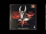 Bathory - Under The Sign Of The Black Mark (Full Album) VINYL RIP
