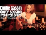 Cover Session - Emilie Gassin - Freed from desire (Gala)