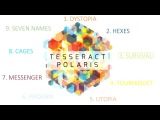 TesseracT - Polaris FULL ALBUM 8-Bit