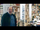 Umberto Eco Interview I Was Always Narrating